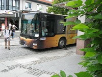 mobil in wernigerode citybus